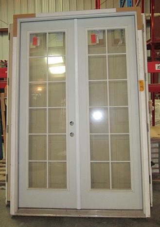 Therma Tru 12 Lite Exterior Door Unit