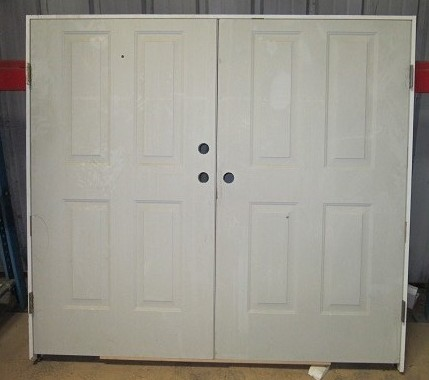 als surplus sales exterior doors