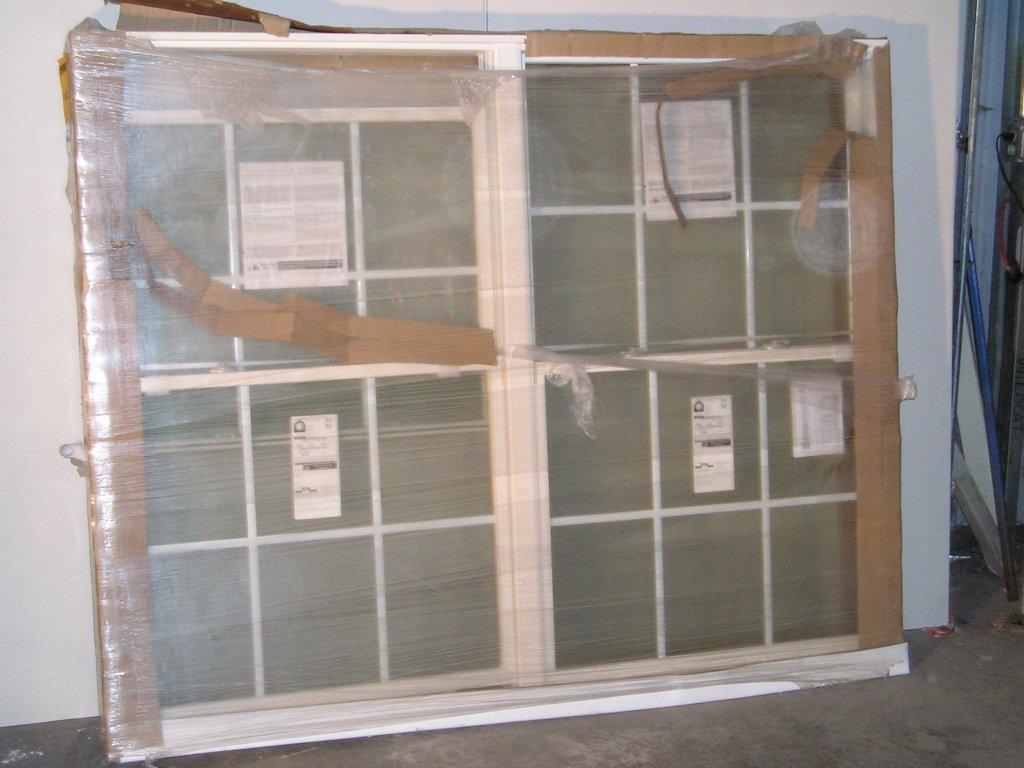 Als Surplus Sales Pella Window