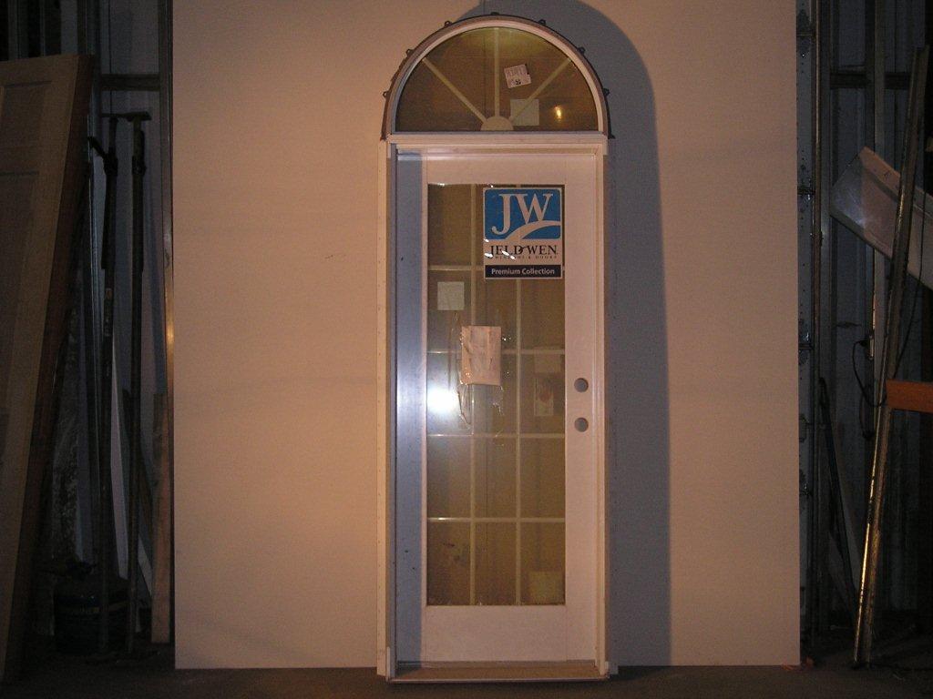 Als Surplus Sales Exterior Doors